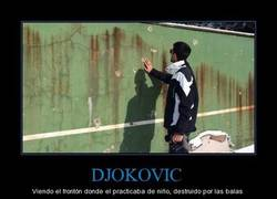 Enlace a DJOKOVIC