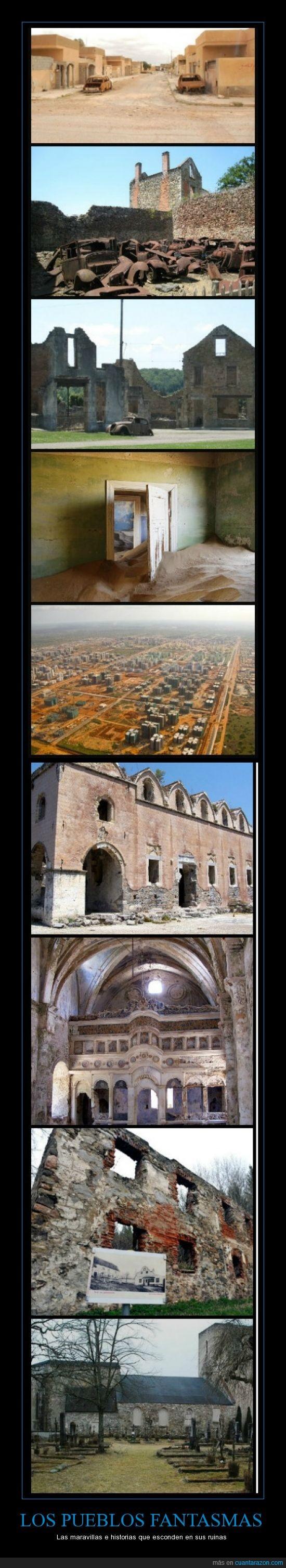 abandonado,civilizacion,fantasma,guerra,hermoso,pueblo,quisiera ir a un pueblo fantasma,tenebroso