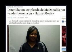 Enlace a EL MENÚ MÁS HAPPY