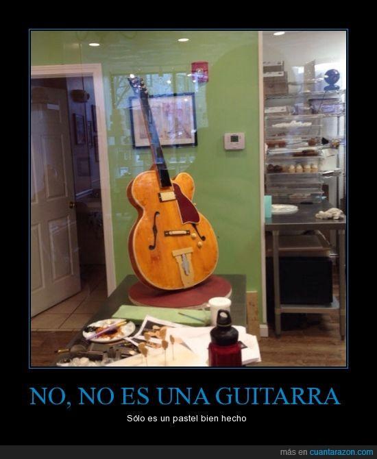 grestcg,guitarra,pastel,rock,rockabilly