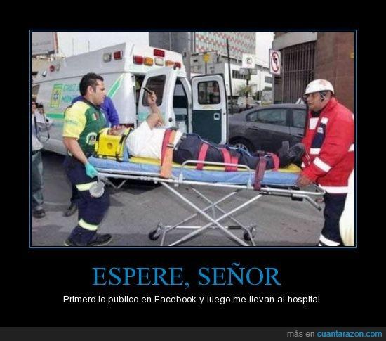 ambulancia,facebook,Hospital,mexico