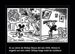 Enlace a MICKEY MOUSE