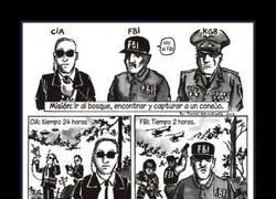 Enlace a EN LA KGB