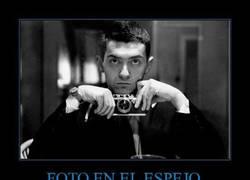 Enlace a FOTO EN EL ESPEJO
