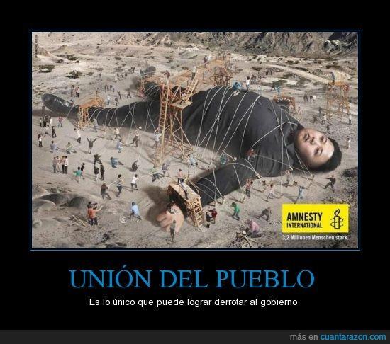 dictador,gobierno,gulliver,kim jong un,pueblo,unión