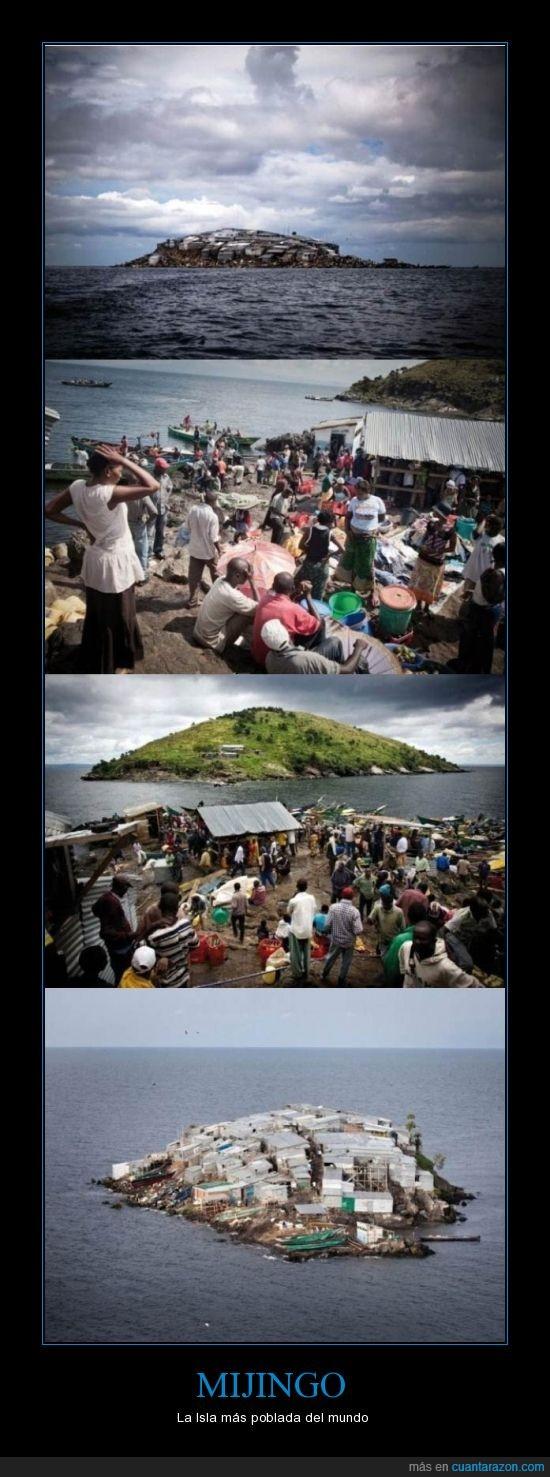 habitante,isla,mundo,población,vivir