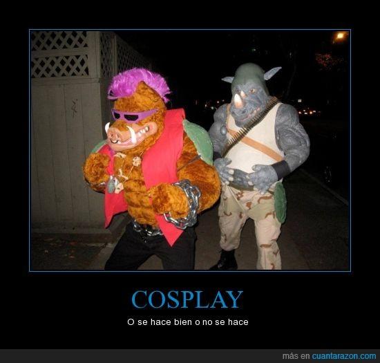 cosplay,crossplay,TMNT,tortugas ninja