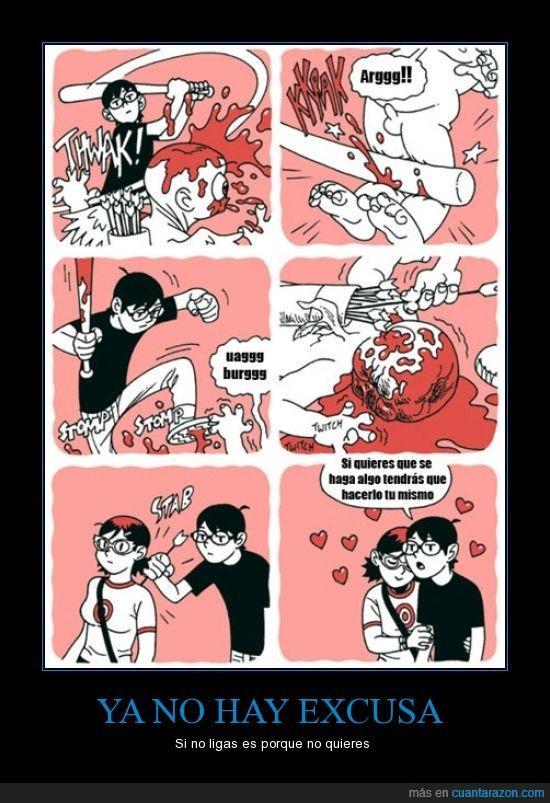amor,chica,cupido,flechas,golpear,matar,san Valentín,sangre