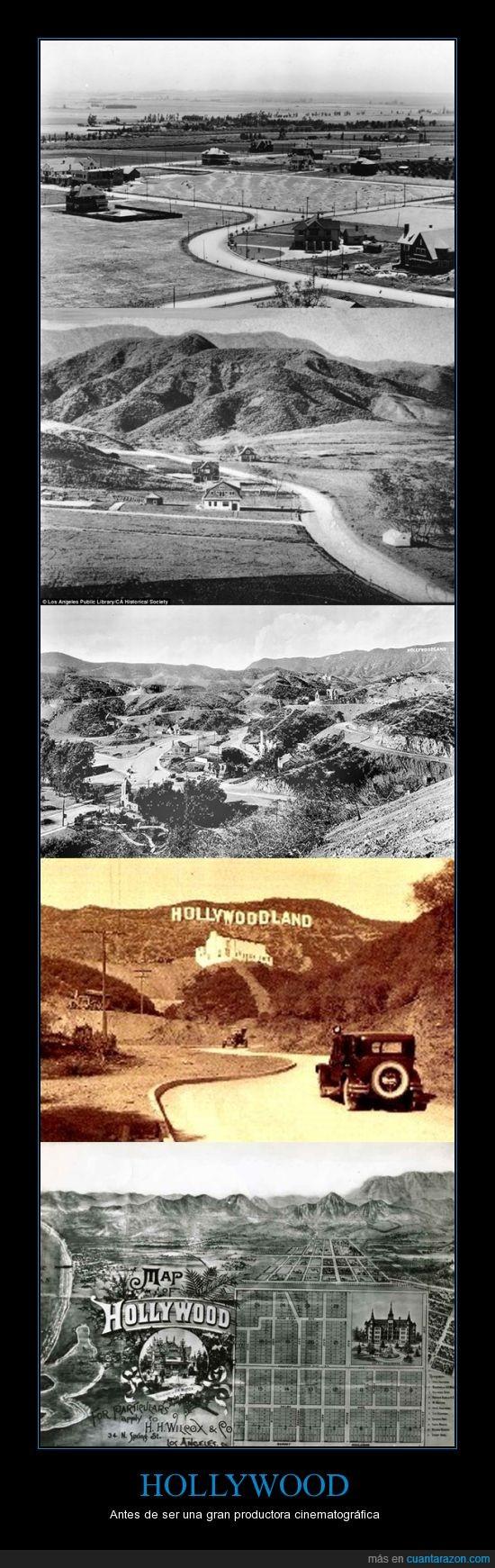 antes,antigüedad,cine,Hollywood,siglo XX