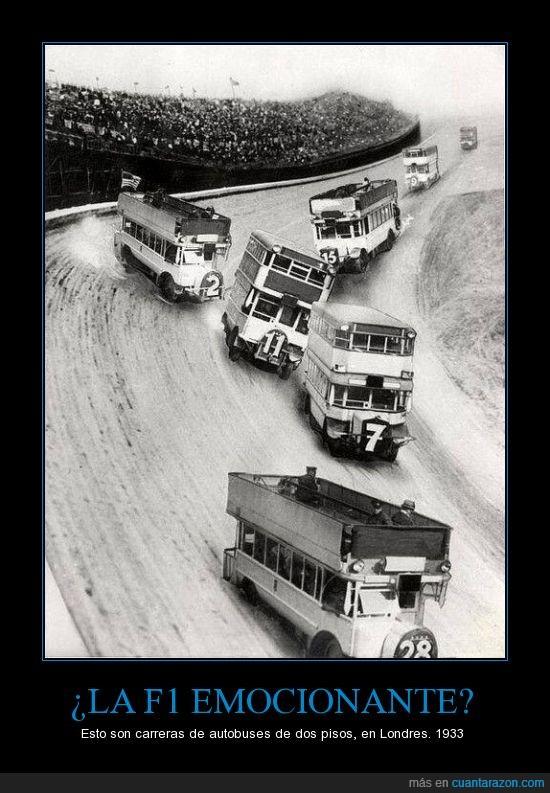 1933,autobuses,carrera de buses