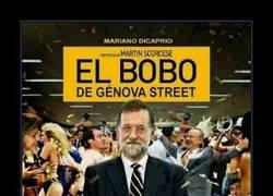 Enlace a El bobo de Génova Street