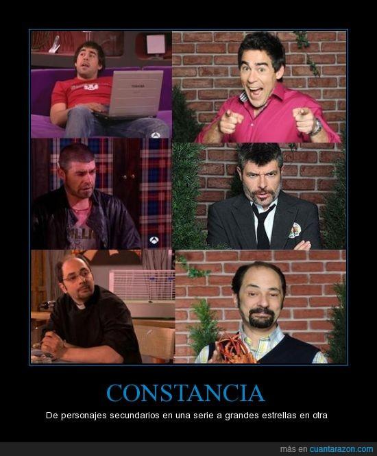 ANHQV,Jordi Sanchez,LQSA,Nacho guerreros,Pablo Chiapella