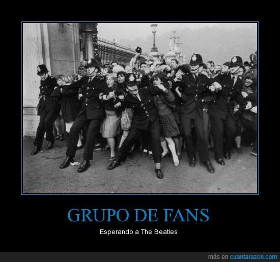 AAAAAAAAAH,Beatles,Fans