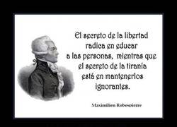 Enlace a ROBESPIERRE