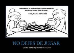 Enlace a NO DEJES DE JUGAR