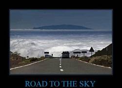 Enlace a ROAD TO THE SKY