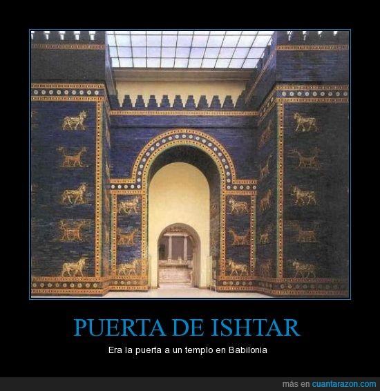 8 puertas mas,berlin,Dubai,Marduk,museo pergamo,nueva babilonia