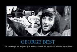 Enlace a GEORGE BEST
