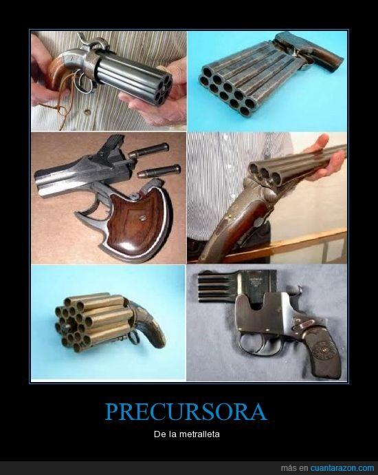 antiguedades,arma,arma de fuego,disparar,metralleta