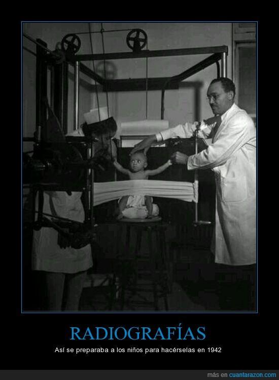 actualidad,antiguo,niño,radiografía