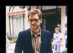 Enlace a Harrison Ford de joven era todo un galán