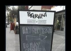 Enlace a ¿Hace una cerveza?
