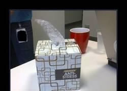 Enlace a Plástico de burbujas antiestrés