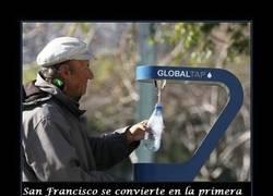 Enlace a San Francisco, ciudad ecológica