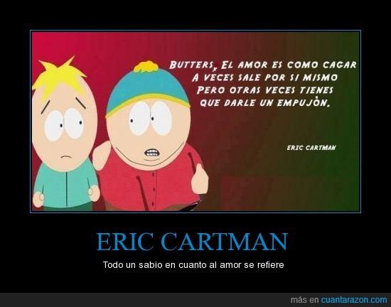 amor,cartman,judio,south park