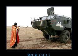Enlace a WOLOLOOOO versión Rusia