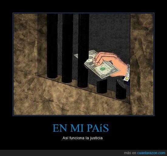 bankia,barcenas,blesa,dinero,dollar,euro,justicia,mata,si tienes dinero te salvas aunque lleves a la quiebra a un pais