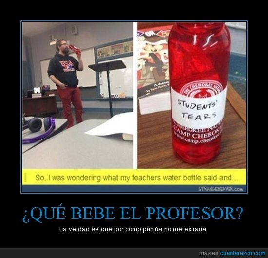 agua,beber,botella,estudiantes,lagrimas,students tears
