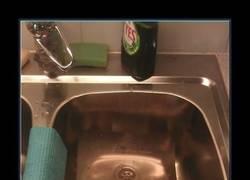 Enlace a Cuando no tienes ganas de lavar los platos pones esto