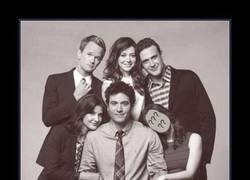 Enlace a HOW I MET YOUR MOTHER