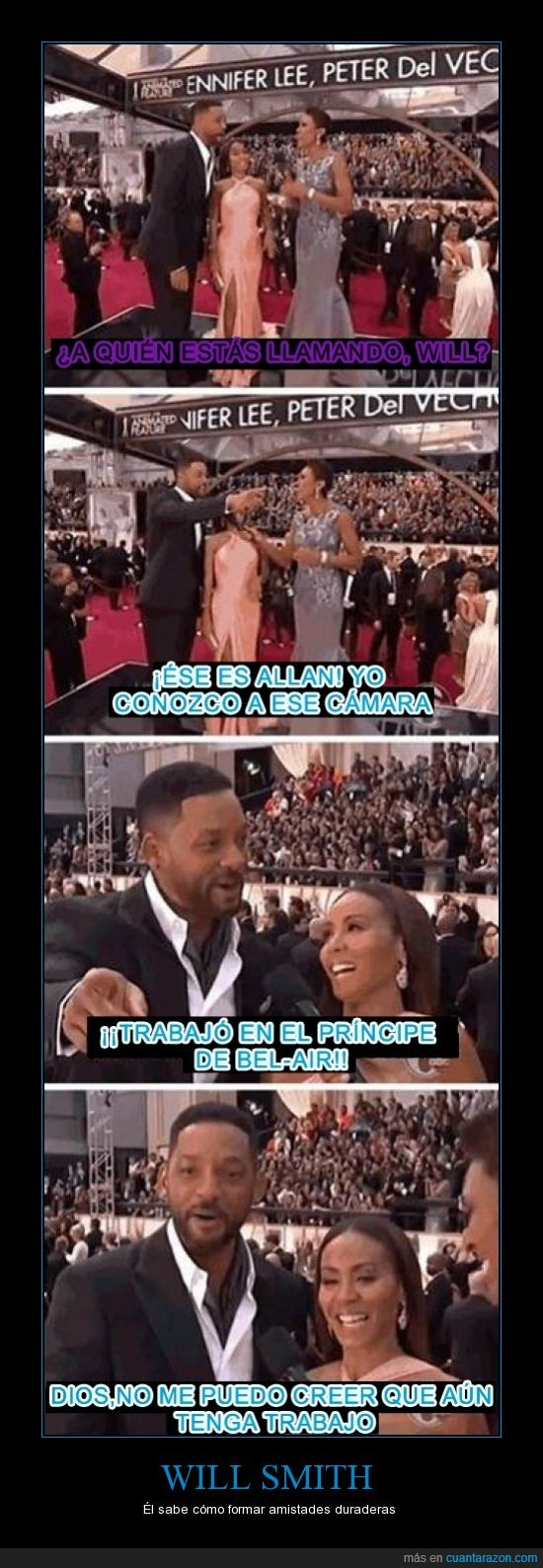 Alan,amistad,camarógrafo,fresh prince,Príncipe de bel-air,Príncipe de Bell Air,tiempo,Will Smith