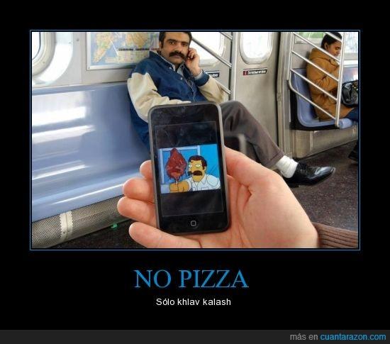 khlav kalash,los simpson,nueva york,parecido,pizza,razonable,vendedor