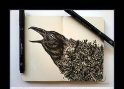 Enlace a Una libreta y poco más para crear arte