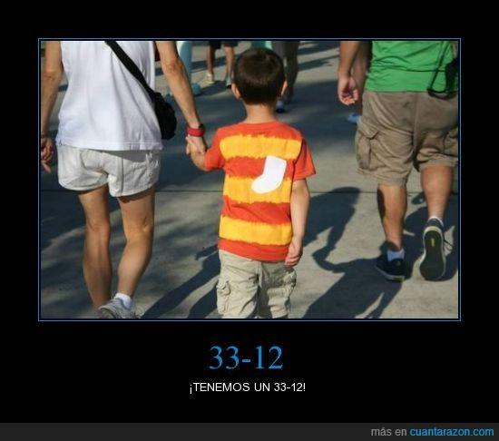 33-12,calcetin,calcetines,camiseta,infancia,Monster inc,monstruos sa,niño