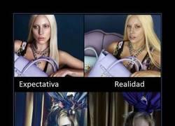 Enlace a A Madonna y Lady Gaga no les sienta bien la realidad