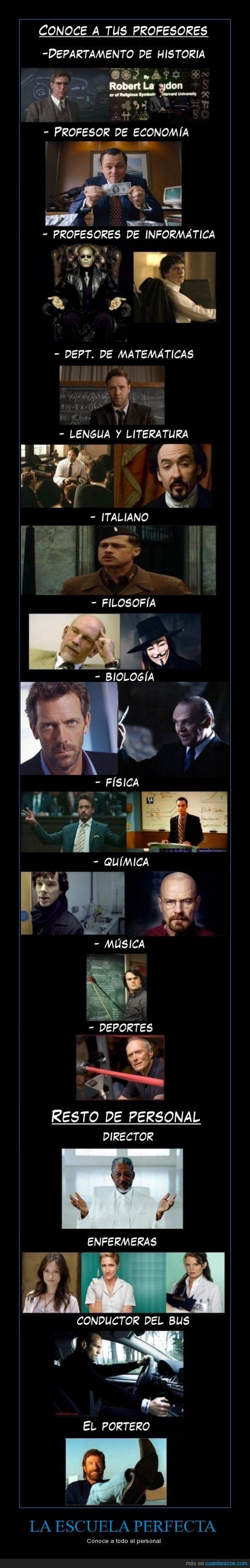 Chuck Norris,doctor house,jason statham,leonardo dicaprio,morgan freeman,sheldon,tony stark,v,walter white