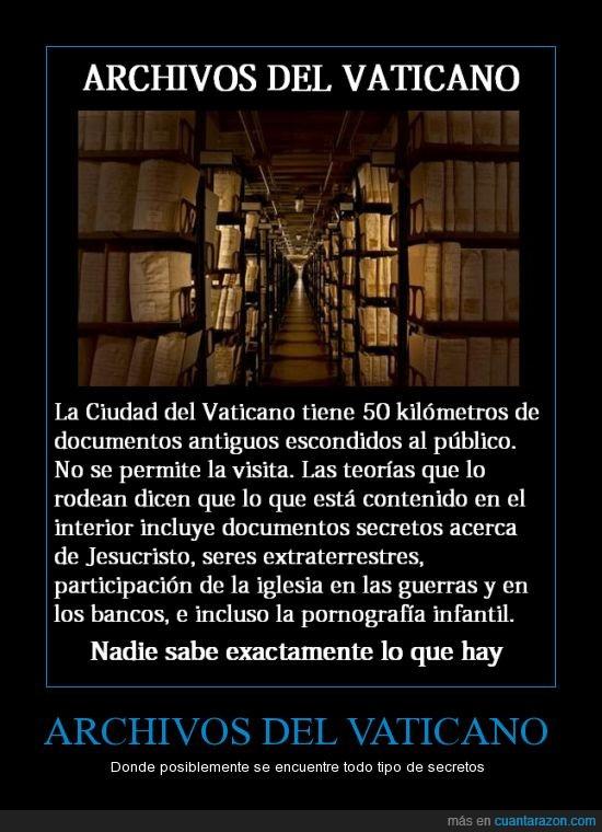 alien,archivos,jesus,oculto,secretos,vaticano