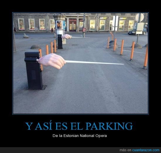 aparcamiento,coches,Estacionamiento,Estonia,Música,Ópera,parking