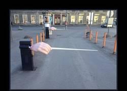 Enlace a Un aparcamiento adecuado para el teatro adecuado