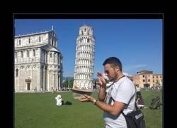 Enlace a TORRE DE PISA