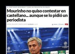 Enlace a Mourinho y Guardiola, tan diferentes...