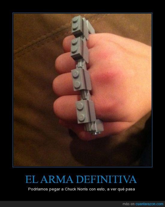 dolor,lego,puñetazo,puño americano,puño metalico