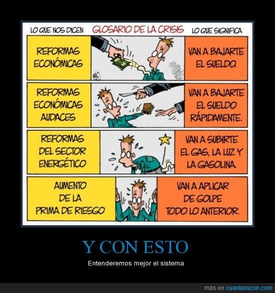 crisis,dicen,gasolina,glosario,politica,reforma,sistema