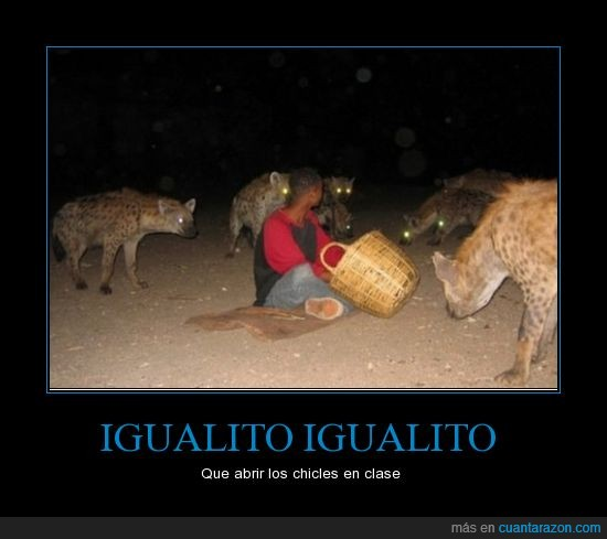 cague,carroña,hienas,miedo,noche,rapiña