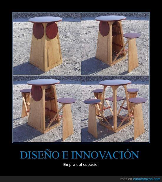 ahorro de espacio,inteligente,mesa,playa,silla,transportar