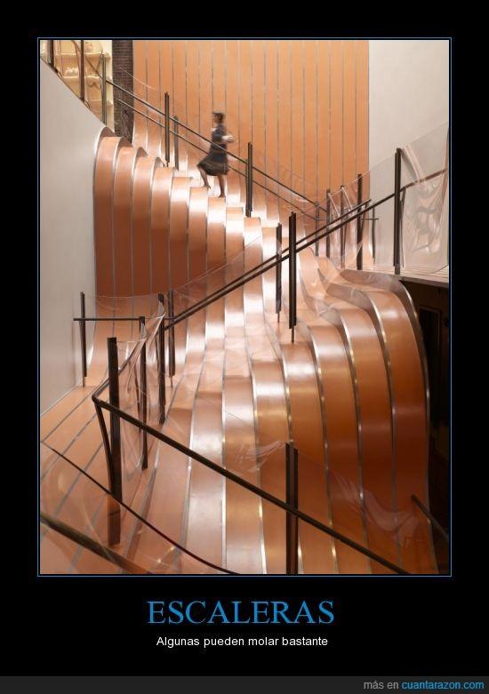 actualidad,arquitectura,arte,escaleras,interesante,raro